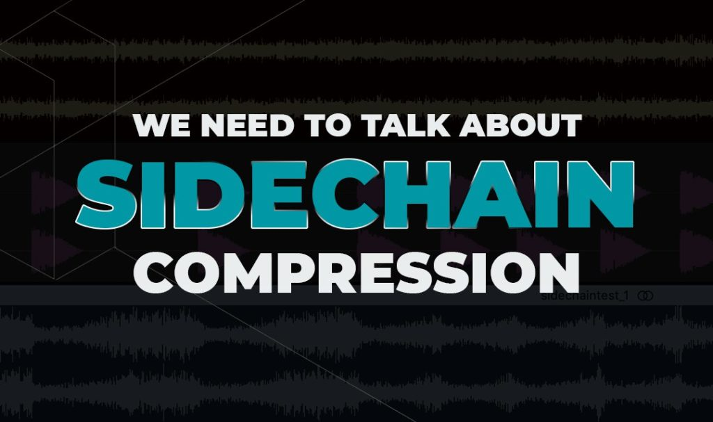 sidechain compression main