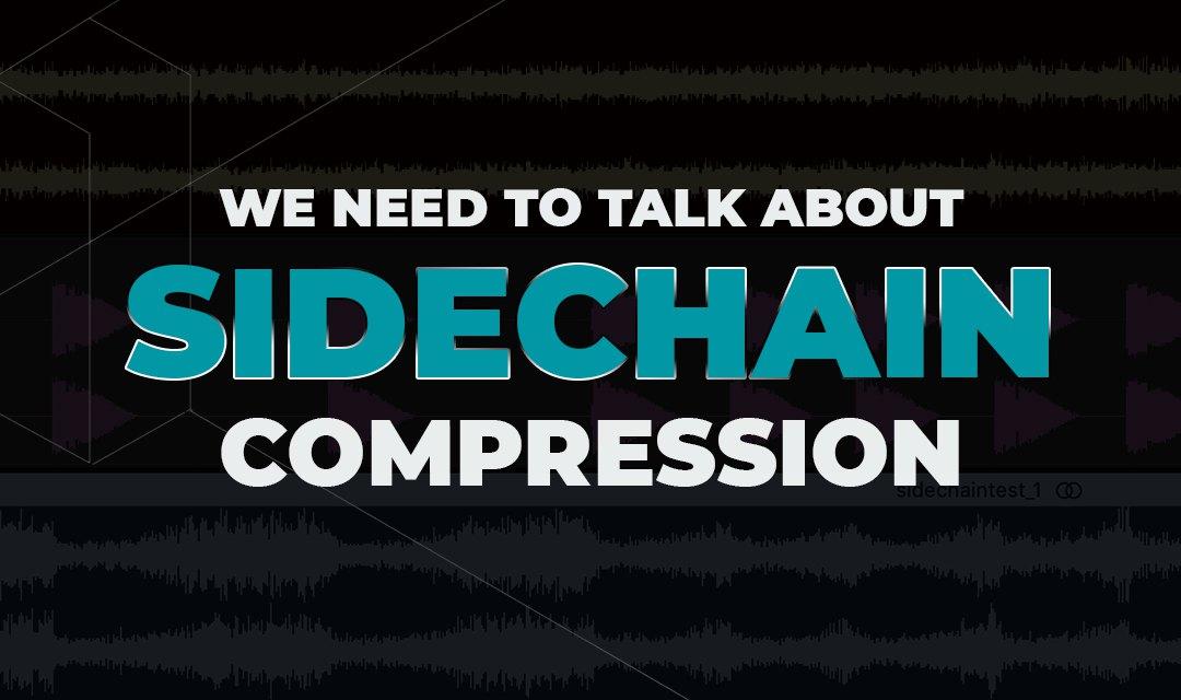 sidechain compression main