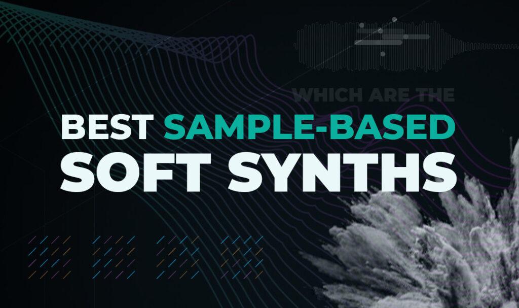best sampler synths