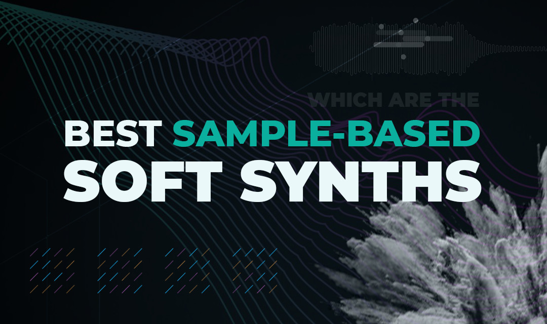 best sampler synths